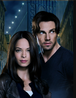 Fall TV Preview: 'Beauty and the Beast' on The CW