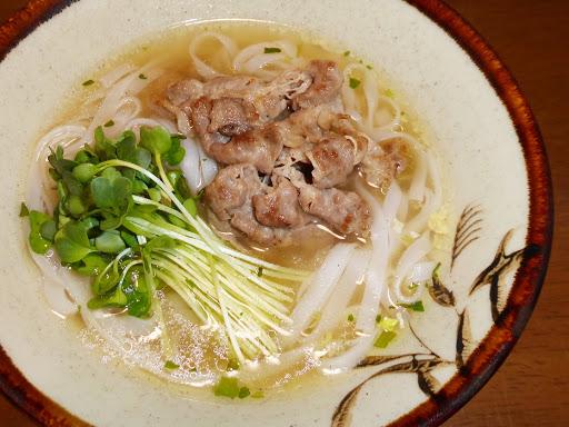 【エースコック(ACECOOK)】Pho・ccori気分 鶏だしフォー(袋) ベトナム仕込みのつるっとお米めん