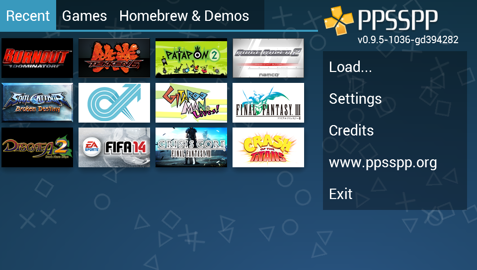 PPSSPP Gold - PSP emulator 1.2.1.0 Apk Full Cracked