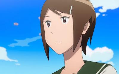 Digimon Adventure tri. 5: KyouseiEpisode 21 Subtitle Indonesia