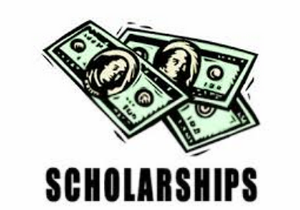International Scholarship 2015