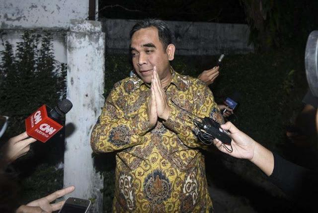 Hoaks Ratna, Koalisi Prabowo-Sandi Tetap Solid