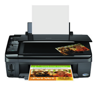 Epson Stylus CX7400 Printer Driver Download and Review
