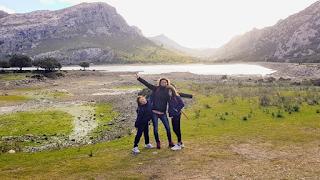 excursion montaña mallorca