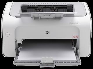 HP Laserjet P1102 Pro P1102W Drivers