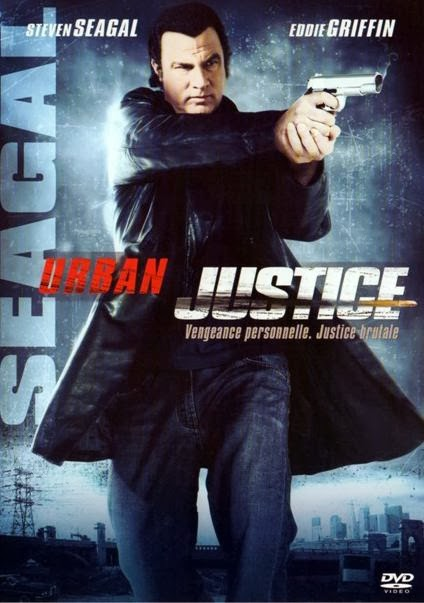 Renegade Justice
