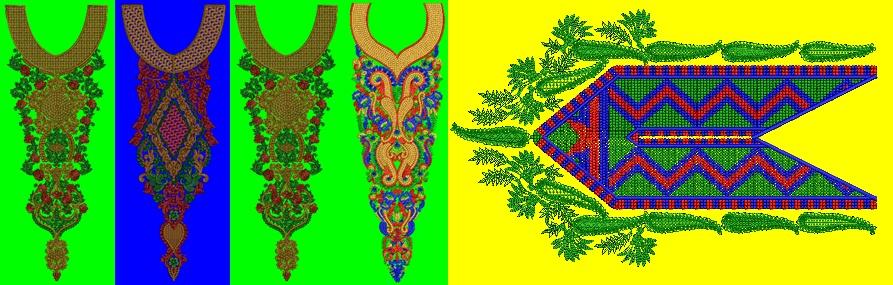 Wilcom Embroidery