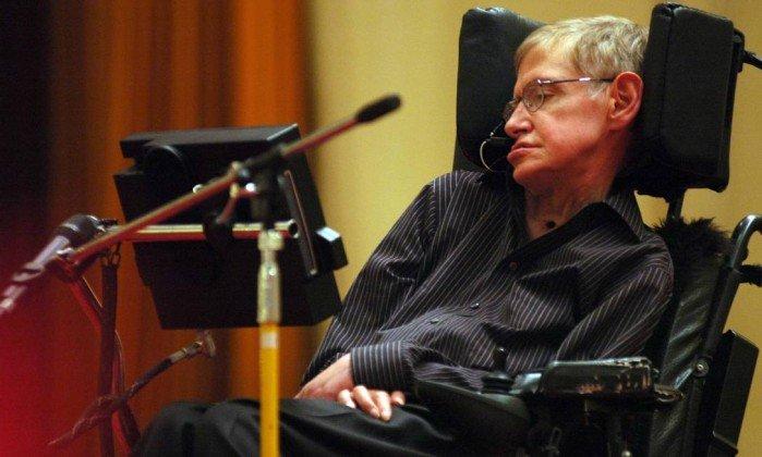 Físico Stephen Hawking morre aos 76 anos (The Washington Post)