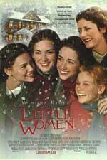 Mujercitas (1994) DVDRip