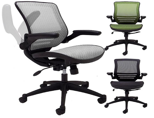 buying discount ergonomic office chairs Malta for sale