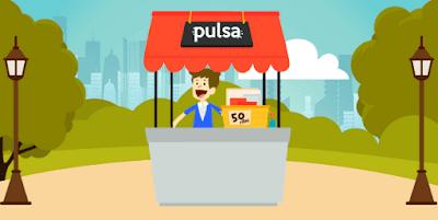 Bisnis Kios Pulsa, Begini Cara Membuka Loket Pembayaran Listrik Online