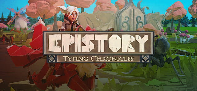 Epistory Typing Chronicles v2.1.0.3-GOG