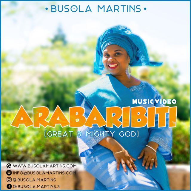 Video:  Arabaribiti - Busola Martins