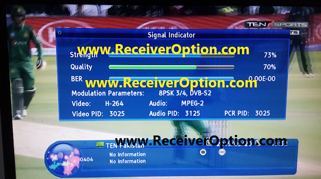 GX6605S HW203.00.023 POWERVU KEY SOFTWARE NEW UPDATE 105E 68E 66E FULL OK