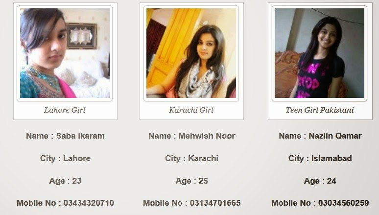 About: Girls Mobile Numbers Girls Mobile Numbers is a social networking website for contact numbers sharing people where girls and boys share their contact numbers to make new mobile friends online, as well as users have the facility to share their social networking sites id's with the world.