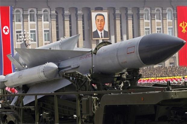 Presiden Korut Umumkan Genderang Perang Nuklir Dimulai