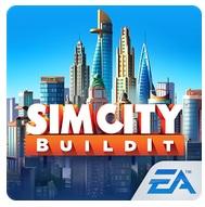 SimCity Buildlt 2018 MOD APK Offline