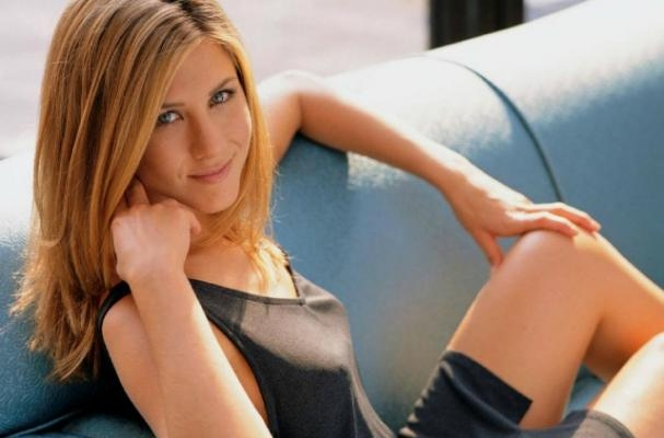 Jennifer Aniston fotos 2016