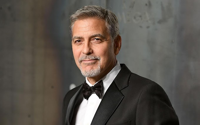 George Clooney tops Forbes list of highest paid actors after earning $239 million in just 12 months + full list