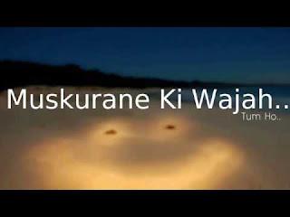 Muskurane Ki Wajah Whatsapp Status Love Video