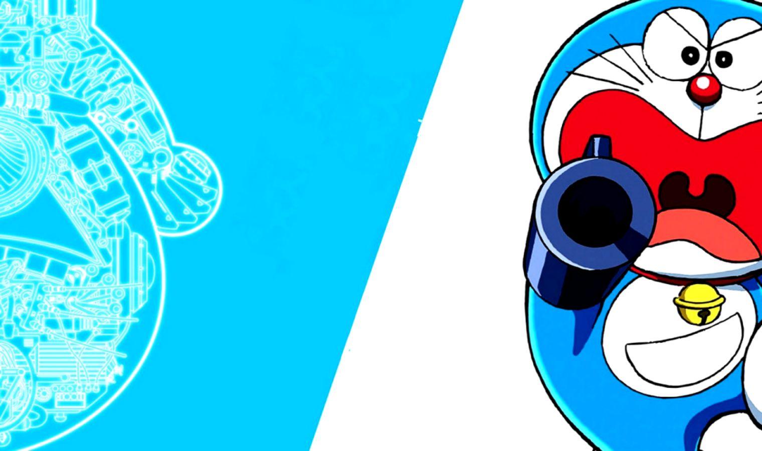 Doraemon And Friend Wallpaper Image WallpaperLepi DORAEMON