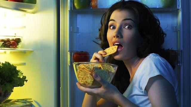 14 razões pelas quais você sempre está com fome