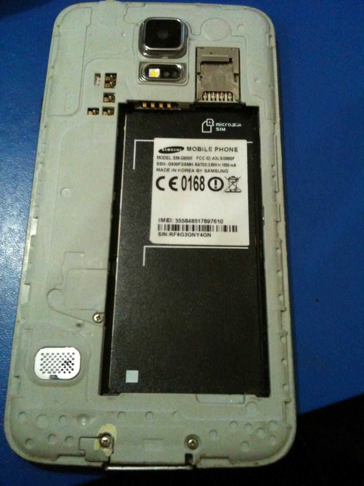 G900f firmware