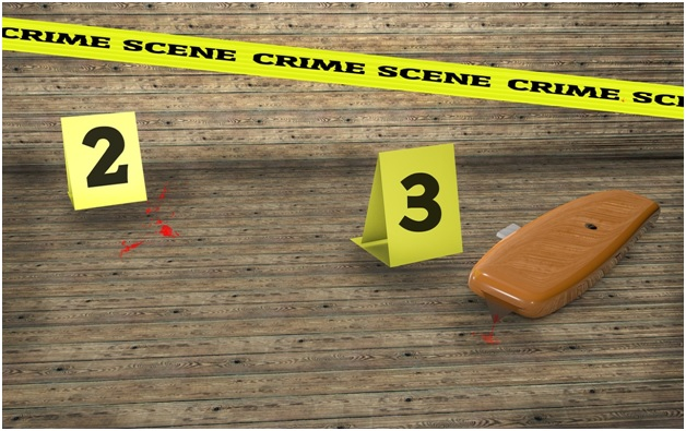 Why Do You Need Professional Crime Scene Cleaners?
