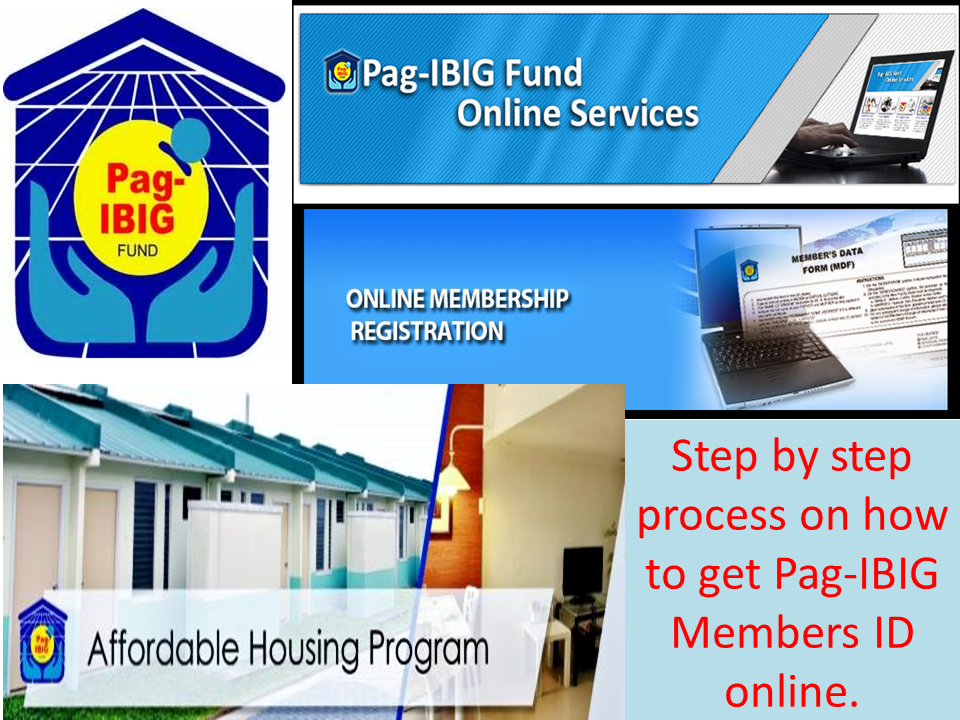 PAG IBIG Fund Housing Loan Computation : How to Avail It ...