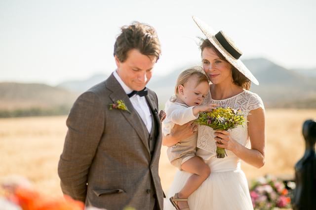una boda de 5 en almería | a todo confetti - blog de bodas y fiestas