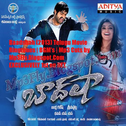 Baadshah telugu movie background music free download / Online movie