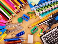 Como economizar com o material escolar do filho