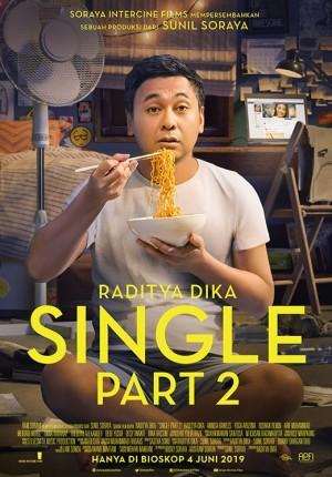 Film Single Part 2 di Bioskop