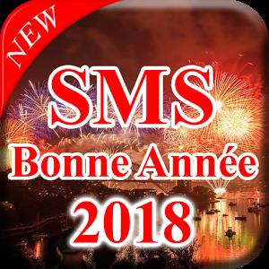 SMS du souhaites pour le bonne année 2018