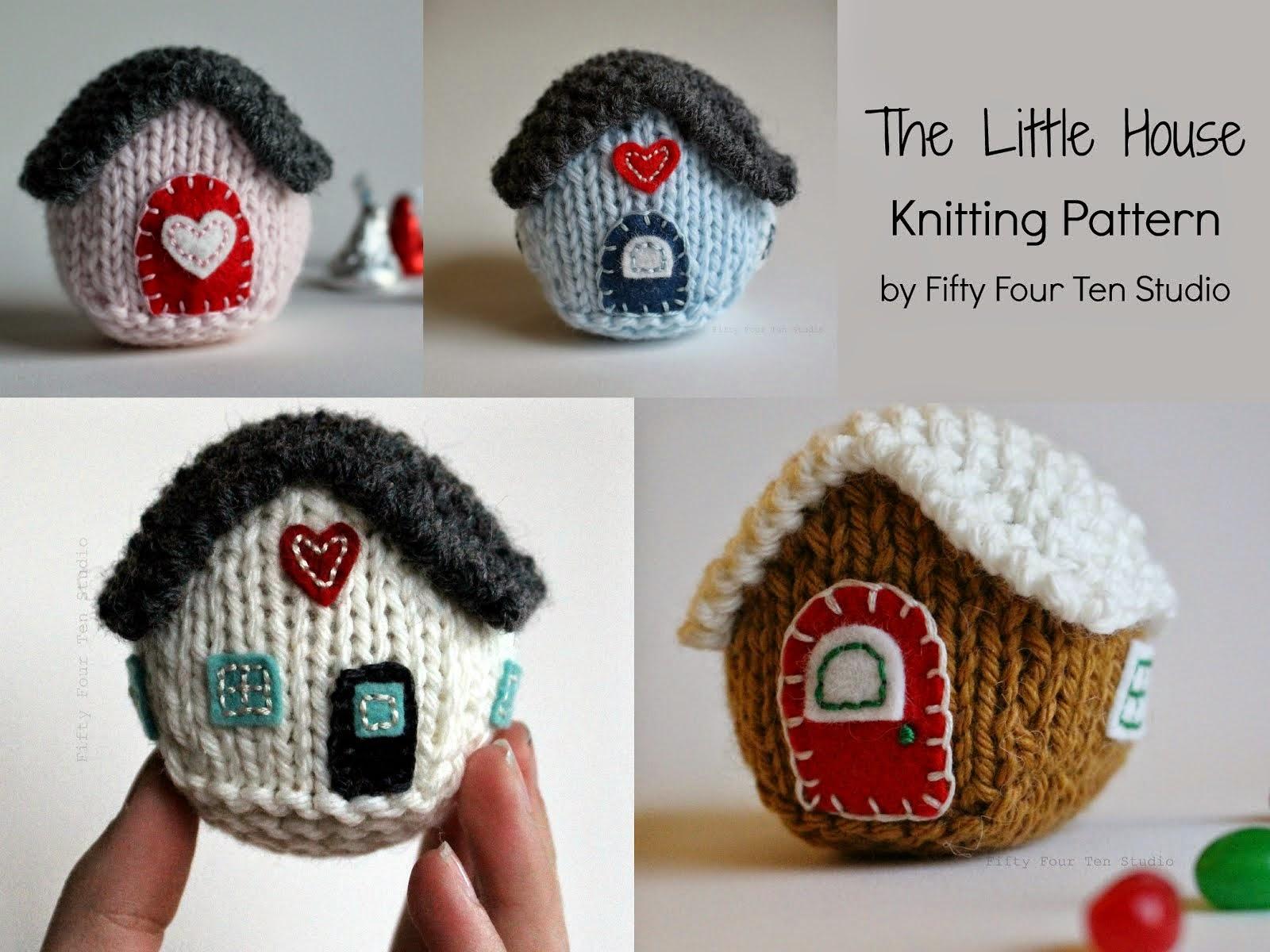 Easy Christmas Decorations To Knit | Psoriasisguru.com