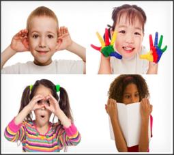Kecerdasan dan Gaya Belajar Anak