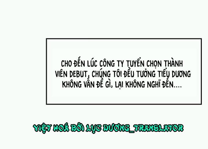 Tôi Bị Idol… Chuyện Không Thể Tả! Chap 76