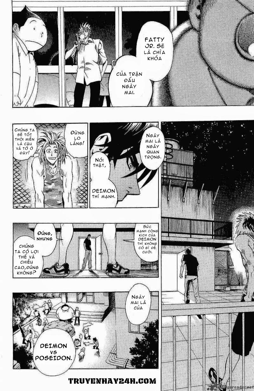 Eyeshield 21 chapter 115 trang 17