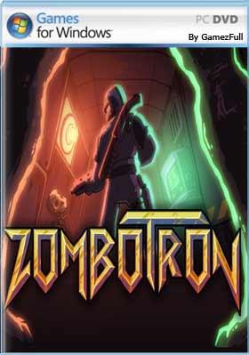 Descargar Zombotron pc español mega y google drive /