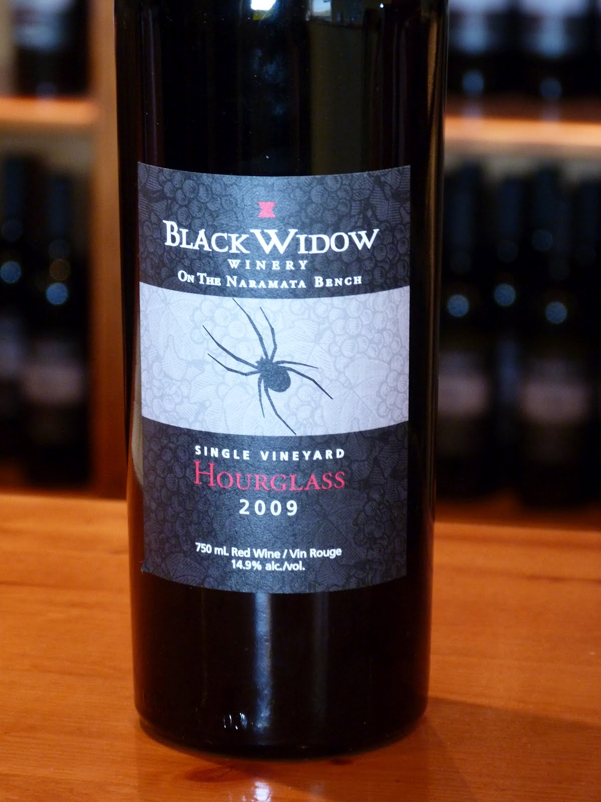 This Is The Winery S Signature Red In Vintage It 80 Merlot 20 Cabernet Sauvignon Flavours Are Bold And Ripe Including Black Currants