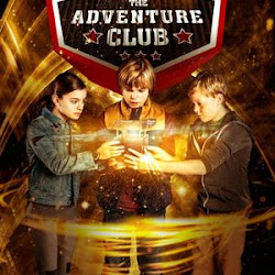 Poster The Adventure Club 2017