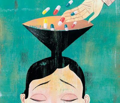 bath salts & drugs