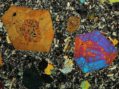 Can Magma Crystals Predict Eruptions?