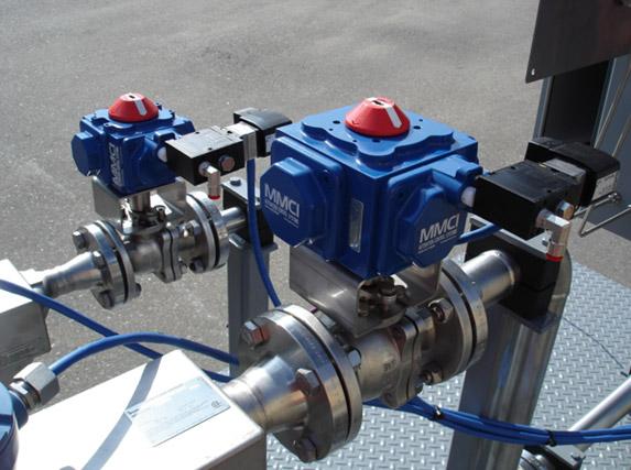 Ilustrasi-pemasangan-ball-valve+pneumatic-actuator