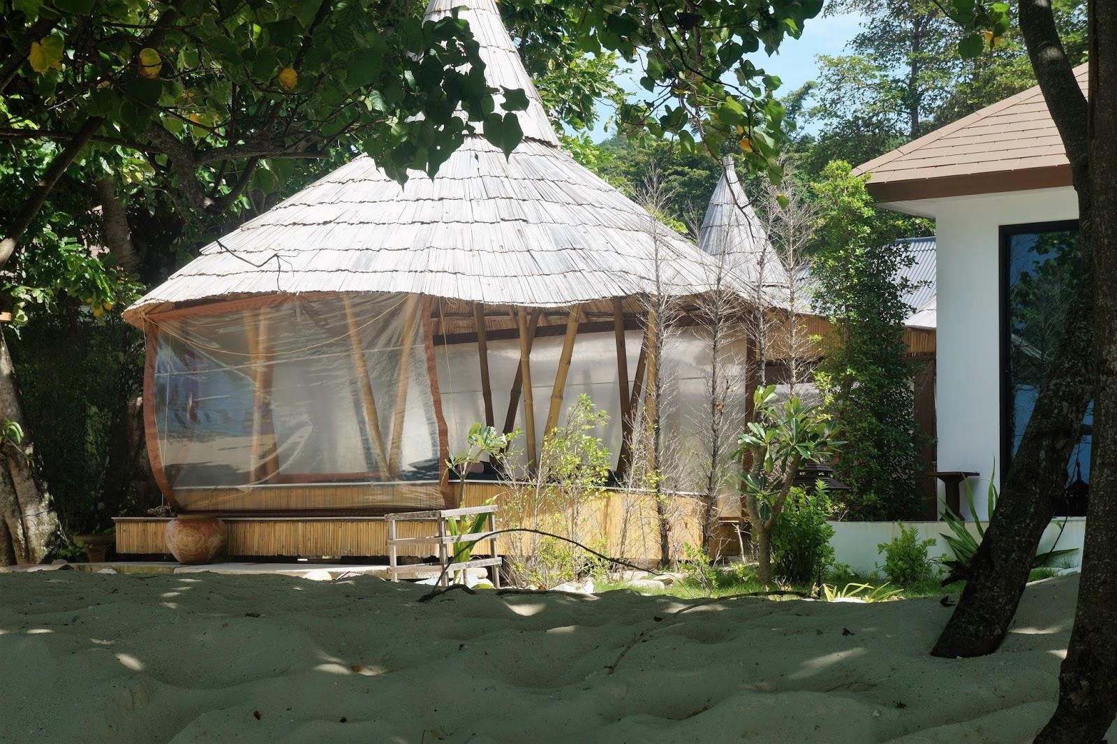 massage long beach, masaże na koh phi phi, ceny masażu tajlandia