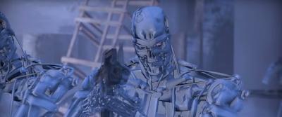 """הסרט """"שליחות קטלנית 2"""" צולם מחדש ב-GTA V והתוצאה מרהיבה"""