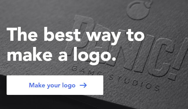تصميم وانشاء افضل الشعارات للمواقع والمدونات