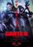Gantz Película Completa HD 1080p [MEGA] [LATINO] por mega
