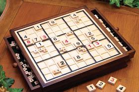 Review Game Sudoku