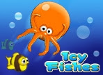 Here is Icy Fishes-a #Winter #FlashGame by #Miniclip.